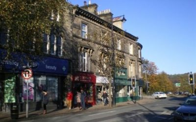 Brook Street – Ilkley, LS29