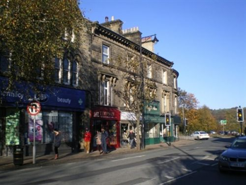 Brook Street - Ilkley, LS29